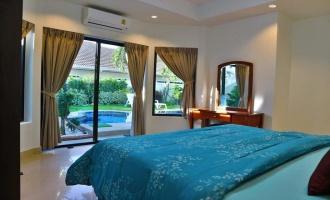 Jomtien, 4 Bedrooms Bedrooms, ,3 BathroomsBathrooms,House,House For Rent,1103