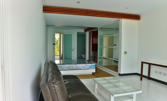 Na Jomtien, ,1 BathroomBathrooms,Condo,Condo For Rent,1125