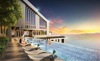 South Pattaya, 1 Bedroom Bedrooms, ,1 BathroomBathrooms,Condo,Condo For Sale,1139