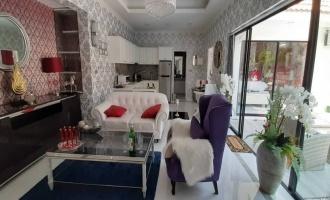 Jomtien, 2 Bedrooms Bedrooms, ,2 BathroomsBathrooms,House,House For Rent,1141