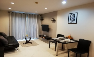 Jomtien, 1 Bedroom Bedrooms, ,1 BathroomBathrooms,Condo,Condo For Sale,1143