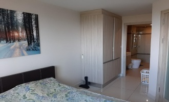 Jomtien, 1 Bedroom Bedrooms, ,1 BathroomBathrooms,Condo,Condo For Sale,1144