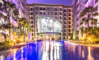 Central Pattaya, ,1 BathroomBathrooms,Condo,Condo For Sale,1146