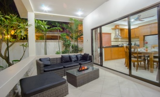 Jomtien, 3 Bedrooms Bedrooms, ,3 BathroomsBathrooms,House,House For Rent,1148