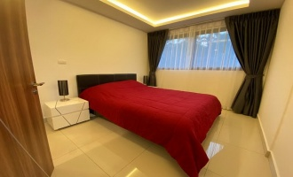 Jomtien, 1 Bedroom Bedrooms, ,1 BathroomBathrooms,Condo,Condo For Sale,1153