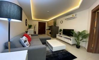Jomtien, 1 Bedroom Bedrooms, ,1 BathroomBathrooms,Condo,Condo For Sale,1153