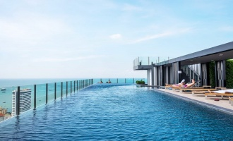 Central Pattaya, 2 Bedrooms Bedrooms, ,1 BathroomBathrooms,Condo,Condo For Sale,1154
