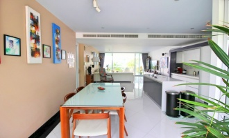 Na Jomtien, 2 Bedrooms Bedrooms, ,3 BathroomsBathrooms,Condo,Condo For Sale,1158