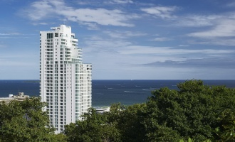 Pratumnak, 1 Bedroom Bedrooms, ,1 BathroomBathrooms,Condo,Condo For Sale,1165