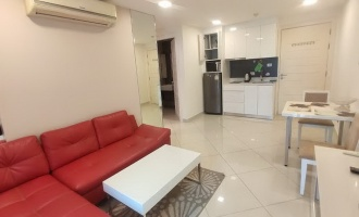 Pratumnak, 1 Bedroom Bedrooms, ,1 BathroomBathrooms,Condo,Condo For Sale,1167
