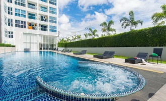 South Pattaya, 1 Bedroom Bedrooms, ,1 BathroomBathrooms,Condo,Condo For Sale,1170