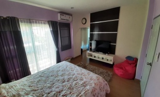 East Pattaya, 3 Bedrooms Bedrooms, ,3 BathroomsBathrooms,House,House For Sale,1173