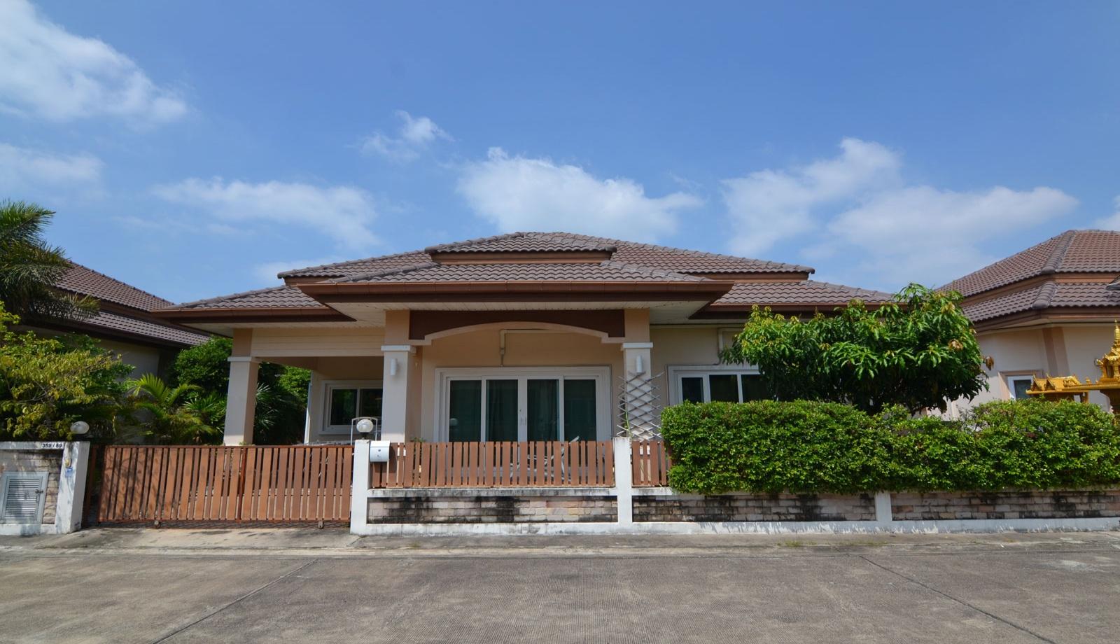 East Pattaya, 3 Bedrooms Bedrooms, ,2 BathroomsBathrooms,House,House For Sale,1183