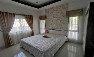 Huay Yai, 3 Bedrooms Bedrooms, ,2 BathroomsBathrooms,House,House For Sale,1186